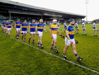 Patrickswell looking to bring county glory back to the club after 13 years