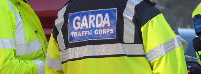 Man arrested after fatal hit and run in north Dublin