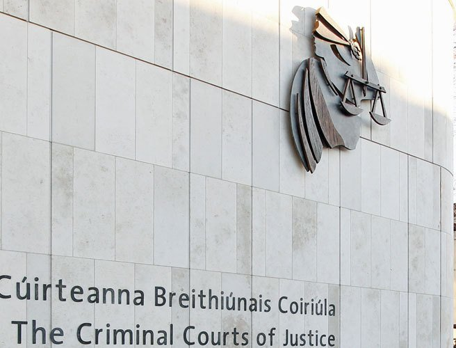 Man pleads guilty to trying to murder his partner in Cork