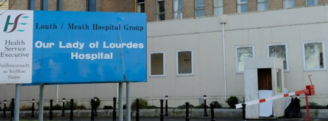 SIPTU to ballot members at Our Lady of Lourdes Hospital for industrial action