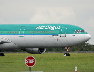 WiFi coming to short-haul Aer Lingus flights