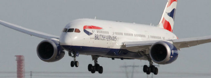 British Airways flight diverted to Canada after crew members fall ill