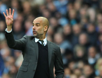 Guardiola lacks the type of wide players that worked well for him at Bayern and Barcelona