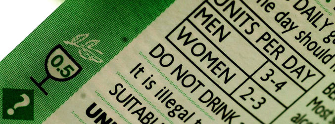 Calls for support for health labelling of alcohol, amid breast cancer link