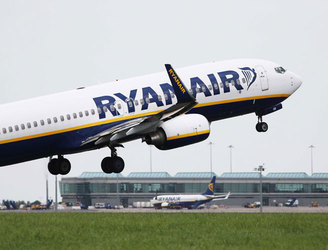 Ryanair looking for data as passengers will have to 'sign in' to book flights