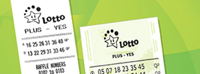 New white National Lottery tickets to be rolled out