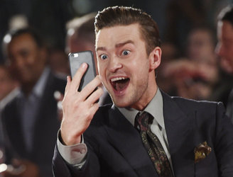 Justin Timberlake will not face investigation over election booth selfie gaffe