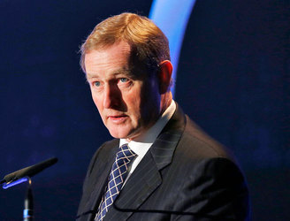 No Brexit deal on the use of Irish ports for UK migration - Taoiseach