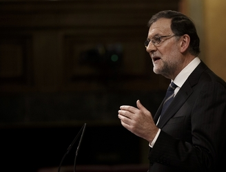 Spanish polticians plot a difficult course as Mariano Rajoy set to be named Prime Minister