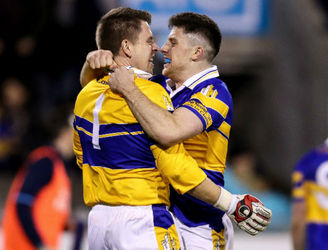 GALLERY: Castleknock shock St Judes to book place in maiden Dublin SFC final