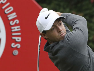 Injury forces Rory McIlroy out of another tournament with European Tour confirming Dubai Desert Classic absence
