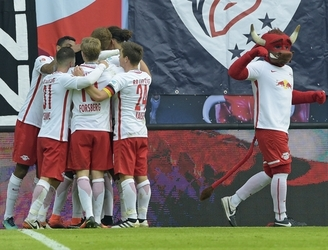 Is RB Leipzig's Bundesliga success an underdog story or a load of Bull?