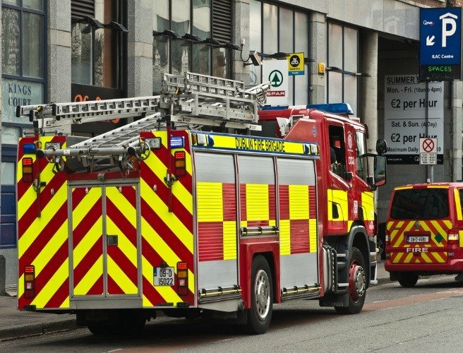 SIPTU Firefighters vote in favour of industrial action