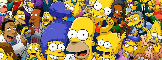 Viewers get a double d'ohse as 'The Simpsons' is renewed for two more seasons