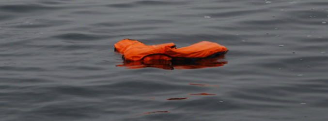 Ten bodies recovered from rubber dinghy in the mediterranean