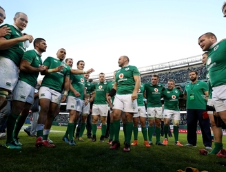 Player Ratings: Legends are born as Ireland beat New Zealand