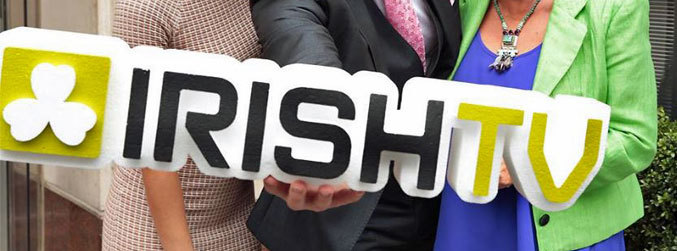 Irish TV reportedly in talks amid concerns over funding