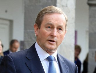 Latest opinion poll shows Fine Gael regaining position as most popular party in Ireland