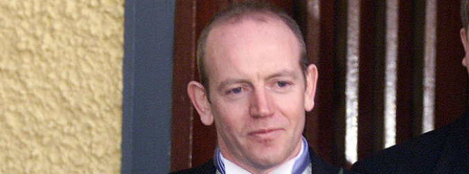 "Court of Appeal: Sentence handed down to Pearse McAuley for attacking wife was ""unduly lenient"""