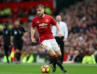 Gareth Southgate backing Luke Shaw following Jose Mourinho's injury comments