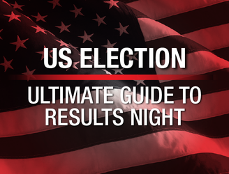 Staying up for the US Election results? Here's everything you need to know...
