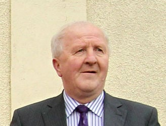 Clare's Robert Frost to run for GAA Presidency