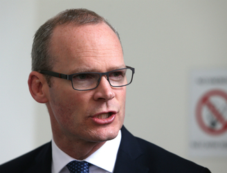 "Pay restoration ""must be done in a timeline the country can afford"": Simon Coveney"