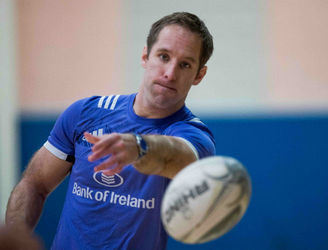 Tomas O'Leary outlines why he felt he had to leave Munster