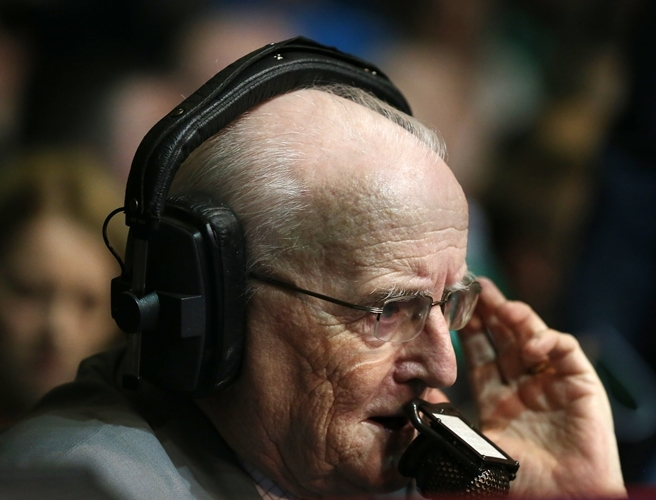 Jimmy Magee, Sports Industry Awards