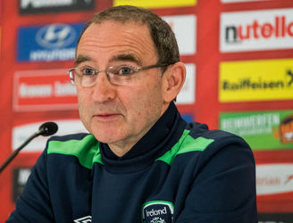 "Martin O'Neill hopeful of ""boost"" for League of Ireland after Dundalk duo selection"