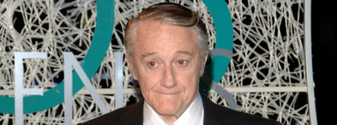 Actor Robert Vaughn dies aged 83