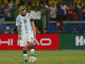 Daniel Edwards: How Argentina have put their World Cup qualifying hopes at significant risk