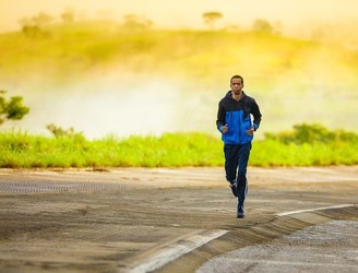 According to 1.1m volunteers, going for a run can keep depression in check