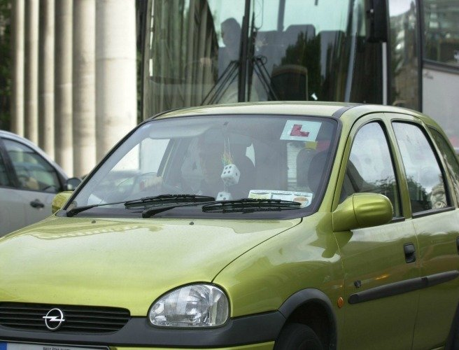 Almost two thirds of drivers feel unprepared for the road - even after their test