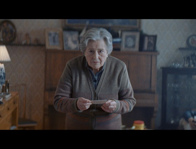 WATCH: Spain's viral Christmas advert finds tearjerking joy in conning old women