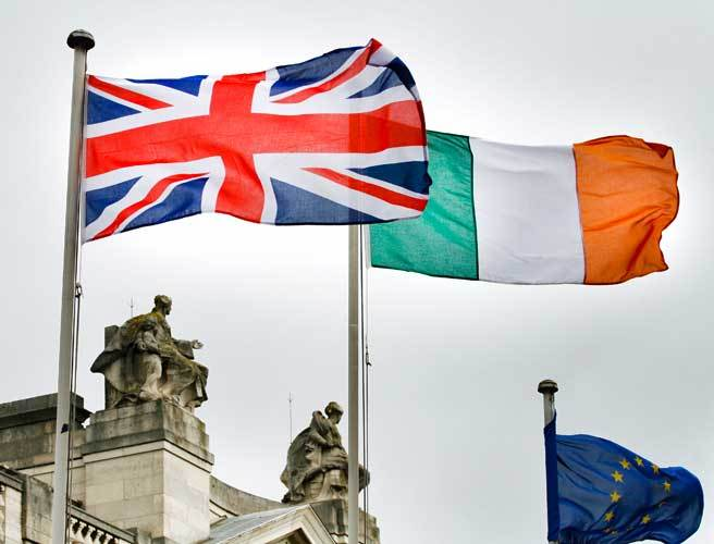 EU to agree on automatic membership for potential united Ireland
