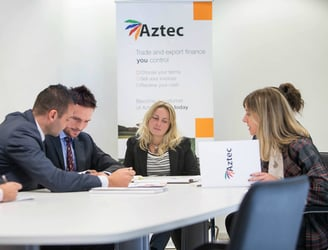Dublin's Aztec Exchange gets major Forbes nod