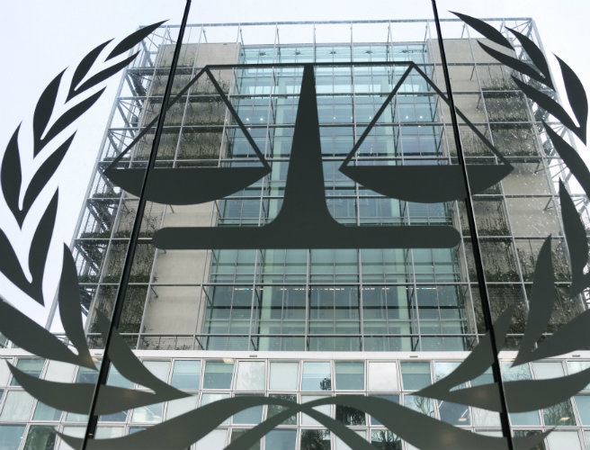 'War crimes': Palestine calls on ICC to investigate Israeli 'human rights violations'