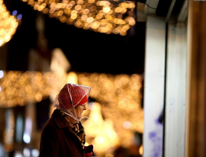 Will Brexit put a dampener on Ireland's Christmas?