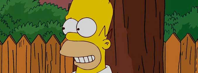 UK university offering course to study Homer Simpson's philosophy