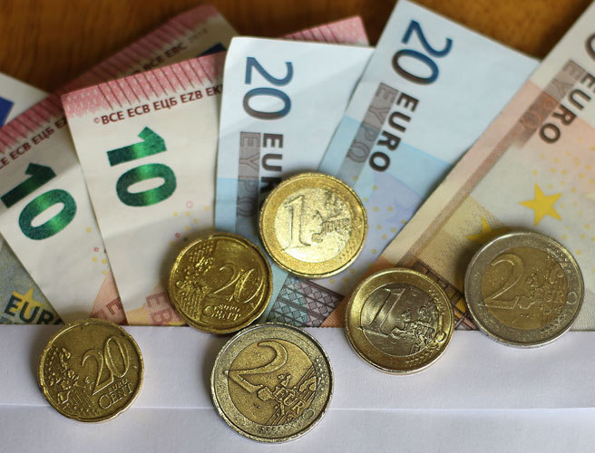 Almost €36 million in fines left uncollected in the last four years