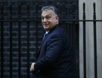 Hungary swipes Ireland's 'lowest corporate tax rate' crown