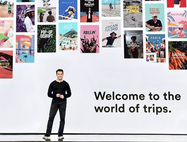 Airbnb expands by allowing city dwellers become tour guides to paying visitors