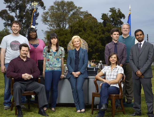 How to binge watch... 'Parks & Recreation'