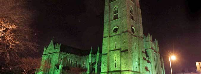 "St Patrick's Cathedral ""apologises sincerely and unreservedly"" for abuse by Patrick O'Brien"