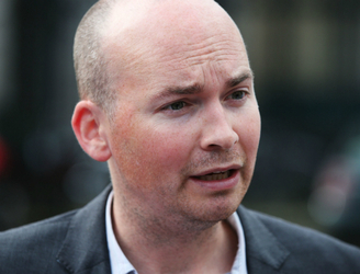 "Murphy warns of ""renewed campaign of protest"" if government attempts to re-introduce water charges"