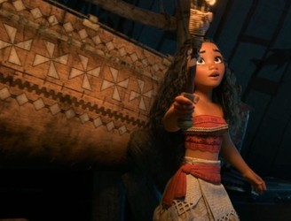 Disney's new animated film 'Moana' renamed in Italy to avoid porn star mix-up
