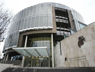 "Former partner convinced she was going to be killed in ""frenzied"" attack, court hears"