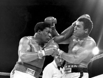 """Ali, no doubt, was a little pissed off about that"" - Why the boxing great really insisted on Drama in Bahama"