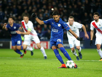 Champions League Round-Up: Leicester City progress to the round of 16, Tottenham crash out in Monaco